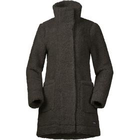 Bergans Oslo Wool LooseFit - Chaqueta Mujer - Oliva